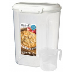 Sistema 3.25L With Cup 1 pack