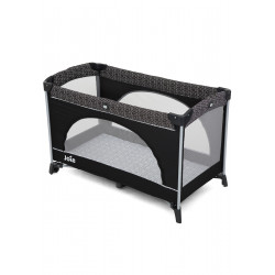 Joie Allura™ 120 Travel Cot , Dots