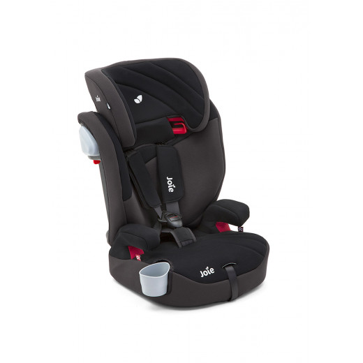 Joie Elevate™ Group 1-2-3 Car Seat, Two Tone Black