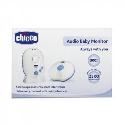 Chicco - Audio Baby Monitor