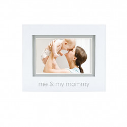 PearHead Me & My Mommy Sentiment Frame