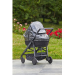 Chicco Rain Cover For Carry Cot