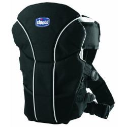 Chicco UltraSoft Infant Carrier, Black