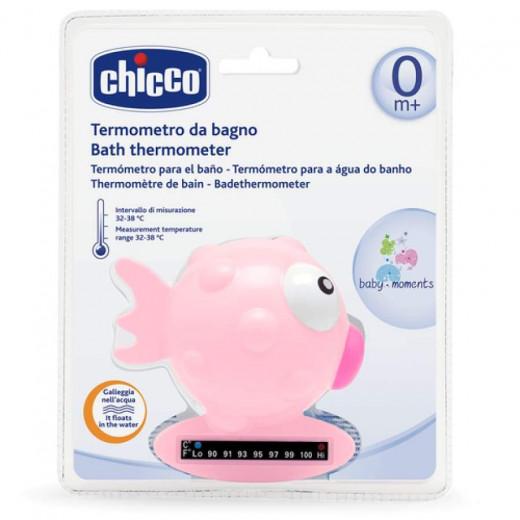 Chicco New Globe Fish, Pink