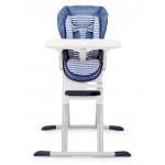 Joie Mimzy 360 High Chair Denim