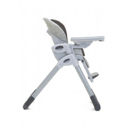 Joie Mimzy LX High Chair  Abstract Arrows