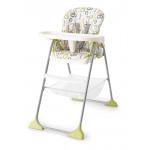 Joie Mimzy Snacker High Chair - 123 Artwork