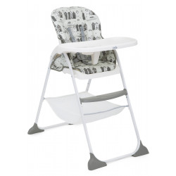 Joie Mimzy Snacker High Chair- Petit City
