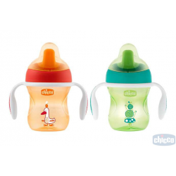 Chicco - Mix & Match Cup 6M +, 200ml