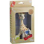 Sophie La Girafe Teether, Fresh Touch box