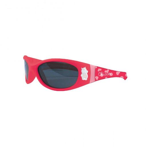 Chicco Girl Sunglasses, Pancake, 12+ months
