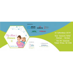 Moms Science 2019 - All Session Tickets