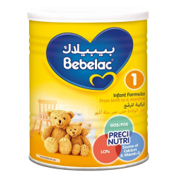 Bebelac 1 First Infant Milk, 900g