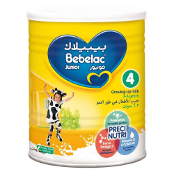 Bebelac Junior 4 Growing-up Milk, 400g