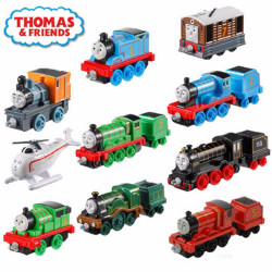 Thomas & Friends Railway Salty Small Engine, Assortment