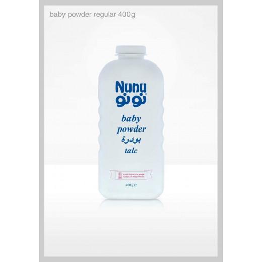 NuNu Baby Powder 400ML