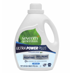Seventh Generation Ultra Power Plus™ Laundry Detergent - Free & Clear 2.8L
