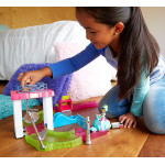Barbie Go Post Office Playset