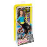 barbie - Made to Move Barbie Doll