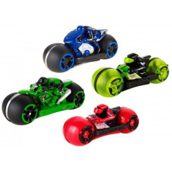 Hot Wheels - Moto Racers – Assorted Colours