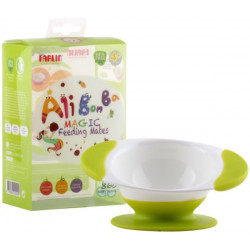 Farlin Feeding Set Bowl, Different Colors