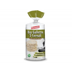 Fiorentini Organic Multigrain Cake 100g