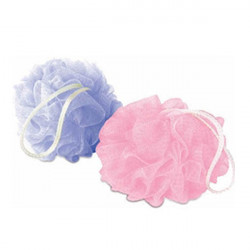 Farlin Bath Ball, Pink or Blue