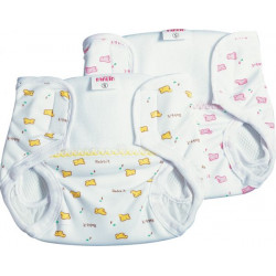 Farlin Baby Pants, Small Size