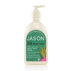 Jason Hand & Body Lotion 454 g