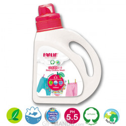 Farlin Cloth Detergent Clean 2.0, 1000ml