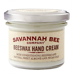 Savannah Bee Company Beeswax Hand Cream