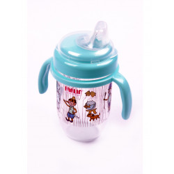 Farlin - Spout Learner 240ML