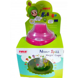 Falin - Non - Spill Magic Cup - Spout