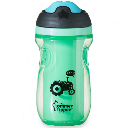 Tommee Tippee Active Sippee Cup 12m+/ Green