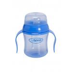 Dr. Brown's Spout Cup 180ml, Blue