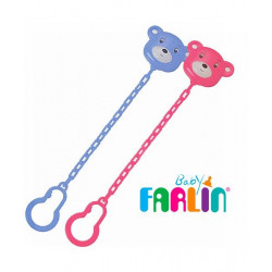 Farlin - Teddy Bear Holder