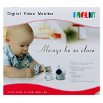 Farlin - Digital Video Monitor