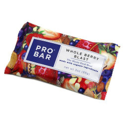 Pro Bar Whole Berry Blast 3 Ounces (12 Bars)