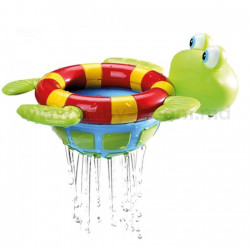 Nuby Floating Turtle, 6m+