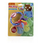 Nuby Coolbite with lce-gel Filed teether