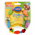 Nuby Teether Bug-A-Loop (3D)