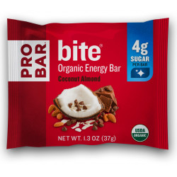 Probar Bite Coconut Almond