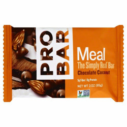 Pro bar - Chocolate Coconut, 3 Oz