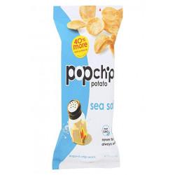Popchips Potato, Sea Salt, 5 oz