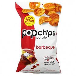 Pop Chips Barbeque, 142 gram