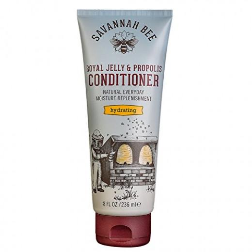 Savannah Bee Company Hydrating Conditioner 8oz