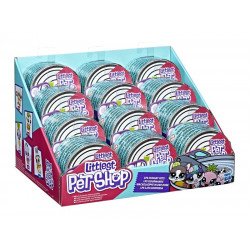 Hasbro Littlest Pet Shop - Hungry Pets, Assortment
