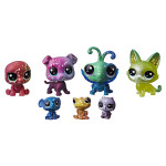 Littlest Pet Shop Cosmic Friends - Assorted Pack