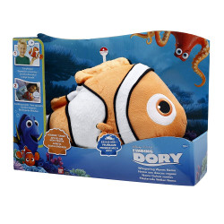 Giochi Preziosi - Finding Dory Fnd Dolce Nanna Plush with Sounds Nemo