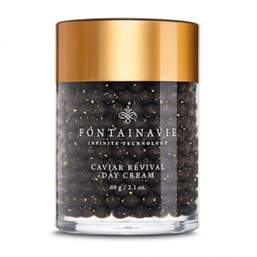 Federico Mahora - Caviar Revival Day Cream (new formula)